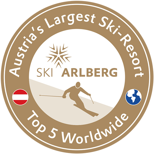 Austria's Largest Skiresort