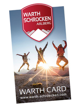 Warth Card